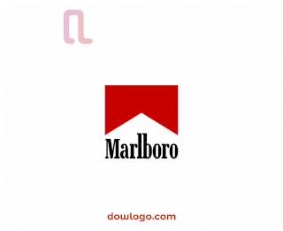 Logo Marlboro Vector Format CDR, PNG