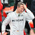 Doctors stopped therapy Michael Schumacher