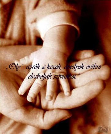 babás idézetek képekkel Kisbaba Képek Idézettel