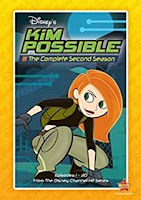 Kim Possible Temporada 2