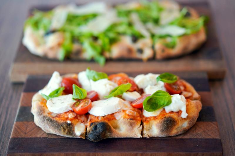 pizza roma: bringing pinsa romana to bandar menjalara, ampang & bangsar