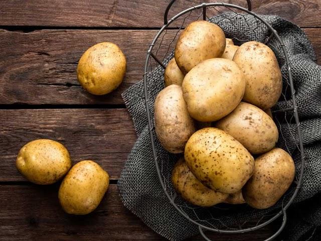 Γνωρίστε τη διατροφική αξία της πατάτας