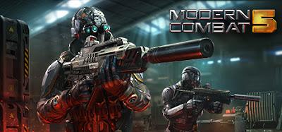 Modern Combat 5 Cerinte de sistem