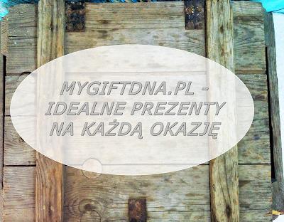 Spersonalizowane prezenty niepowtarzalnej jakości | mygiftdna.pl