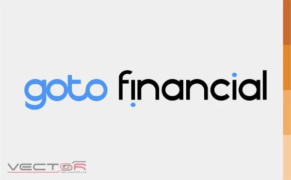 GoTo Financial Logo - Download Vector File AI (Adobe Illustrator)