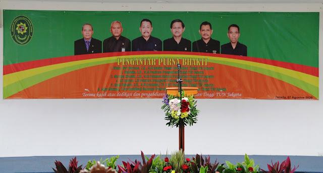 Purnabakti PTTUN 2020