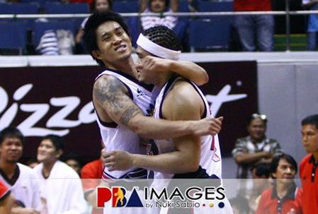 84d1649269 The veteran guard, who won four championships with Ginebra, signed a  one-conference contract this season while contemplating retirement.