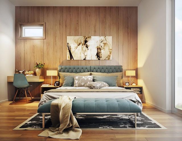 Phòng ngủ nhà cấp 4_21
