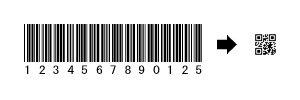 Kiến thức cần biết về QR Code, AmyPrint