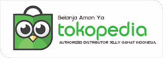 tokopedia jelly gamat
