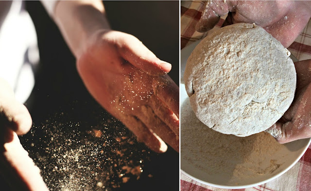 pane facile e veloce fatto in casa