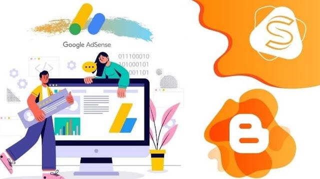 Xóa quảng cáo Adsense trên trang xem trước Blogspot