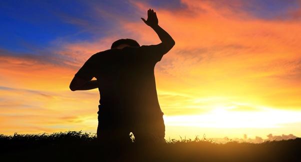 Oração da manhã poderosa