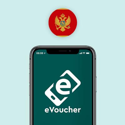 eVoucher - Montenegro - Černá Hora - Cashback World