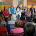En Lanús Vidal anunció la jubilación digital para trabajadores de la Provincia
