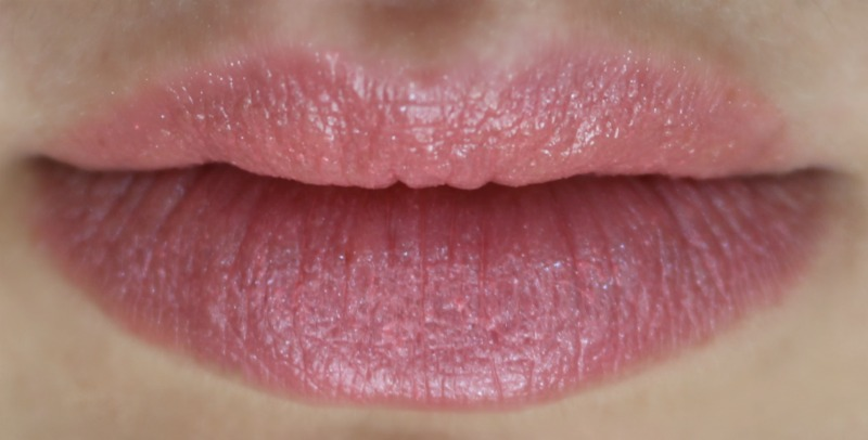 Yves Rocher Radiant Lip and Cheek Crayon Coral