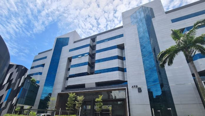 Epson moves to new SEA headquarters in Singapore