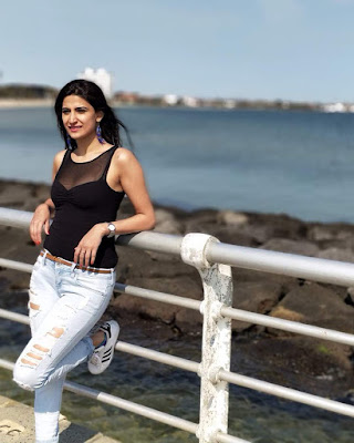 Malayalam Actress Aahana Kumra  IMAGES, GIF, ANIMATED GIF, WALLPAPER, STICKER FOR WHATSAPP & FACEBOOK