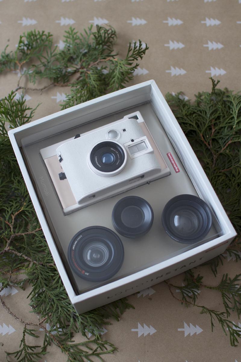 Lomography Insta Camera