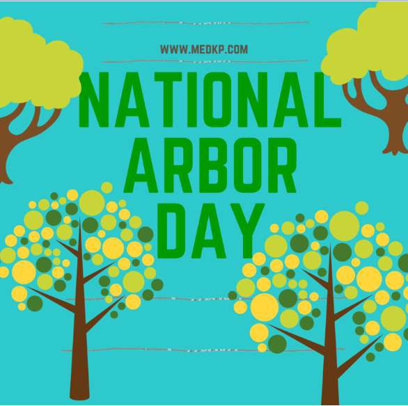 National Arbor Day Wishes pics free download
