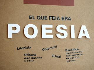 """Part del text de l'EXPOSICIÓ """"BROSSA POLIÈDRIC"""" / concebuda per Judith Barnés (Biblioteca Guinardó-Mercè Rodoreda de Barcelona) per Teresa Grau Ros"""