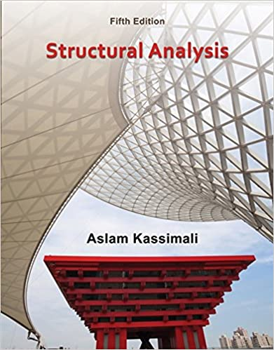 Structural Analysis [5th Edition]