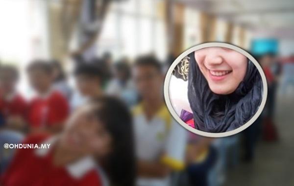 Sebulan Peluk Islam, Apa Yang Amoi Ni Cakap Buat Ramai Melayu Islam SENTAP!!!..