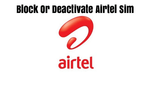 how to block airtel sim online india, how to block sim card airtel, how to block airtel prepaid sim, how to block airtel sim card online