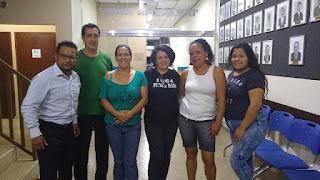Ampliação da distribuição leite para crianças: Sandra Kennedy e beneficiários comemoram vitória