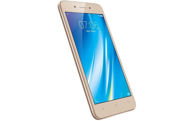 Vivo Y53 Smartphone Specs & Price