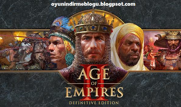 Age Of Empires Definitive Edition İndir