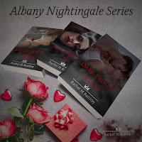 Albany Nightingale Series Graphic