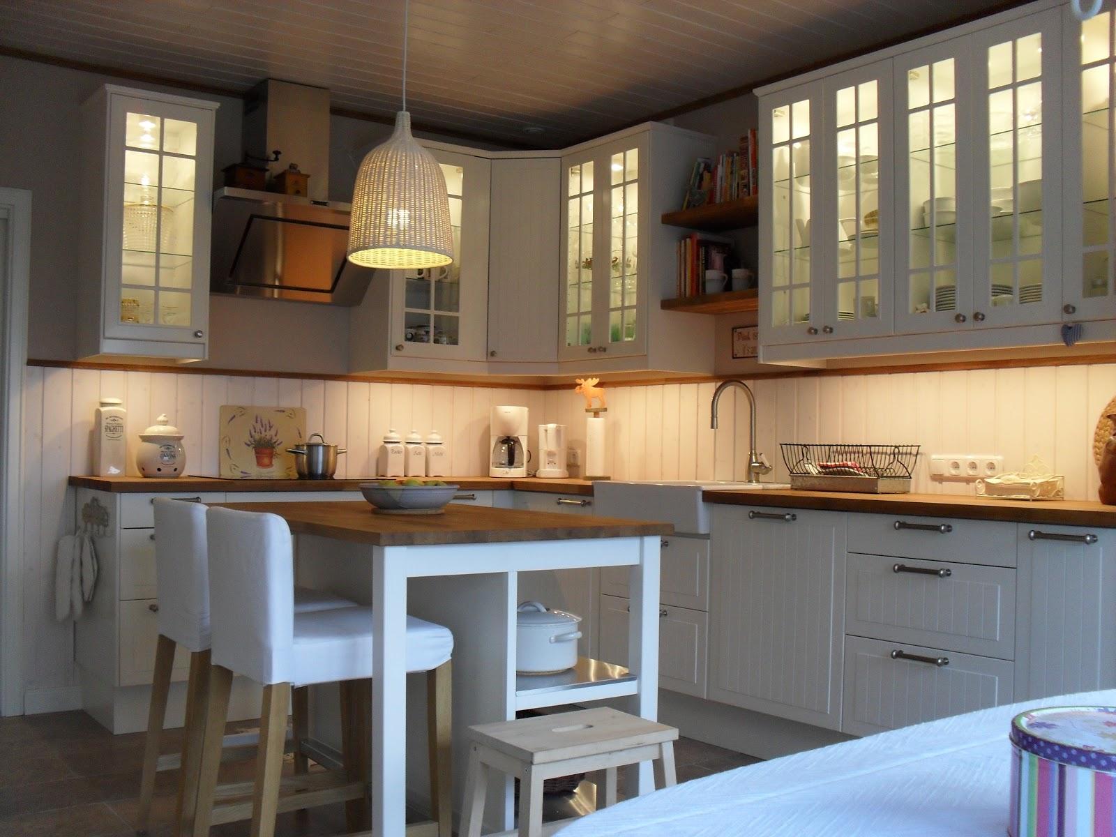 Ikea Bodbyn Küche | Kranzleiste Kuche Pimp Ikea Kuche Kleine Gemutlich Turkis Weiss