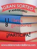 http://www.eldevoradordelibros.com/2017/05/gran-sorteo-8-aniversario-del-blog.html