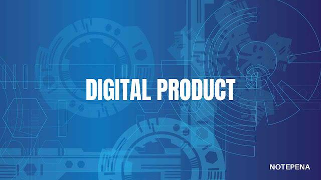 Keuntungan menjual produk digital