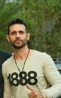 Serginho Freitas (Banda La Mancha)