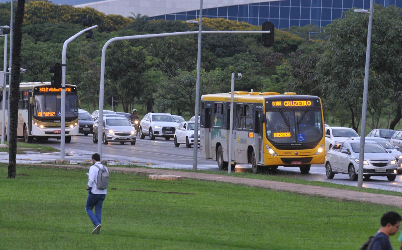 Foto: Renato Araújo / Agência Brasília