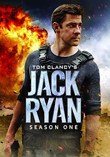 Tom Clancy's Jack Ryan S01 Hindi Complete Download 720p WEBRip