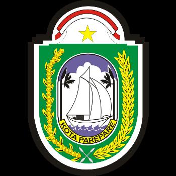 Logo Kota Parepare PNG
