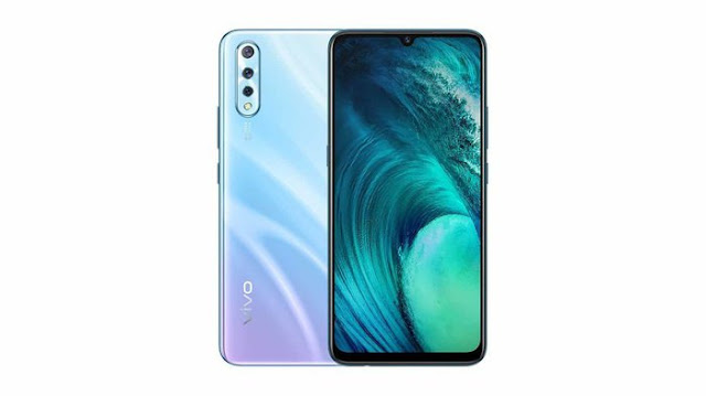 Vivo S1 Prices and Specifications
