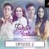 Tonton Drama Takdir Yang Tertulis Episod 2
