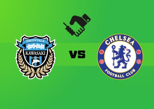 Kawasaki Frontale vs Chelsea  Resumen & Partido Completo