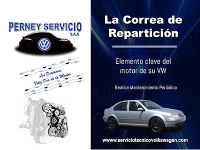 Kit de Distribucion Volkswagen