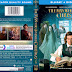 The Man Who Invented Christmas Bluray/DVD Cover