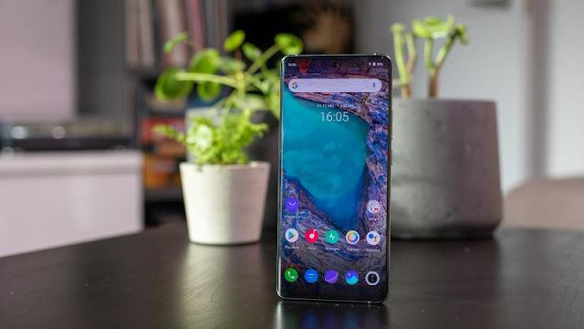 Vivo X60 Pro+ Review