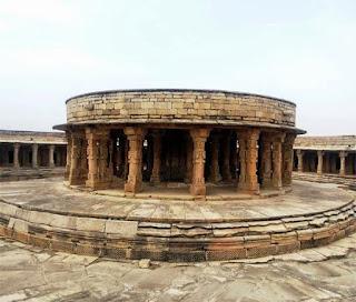 चौसठ योगिनी मंदिर