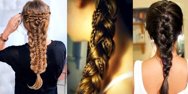 Incredible Layered Braid Video Tutorials Short Hairstyles Gunalazisus