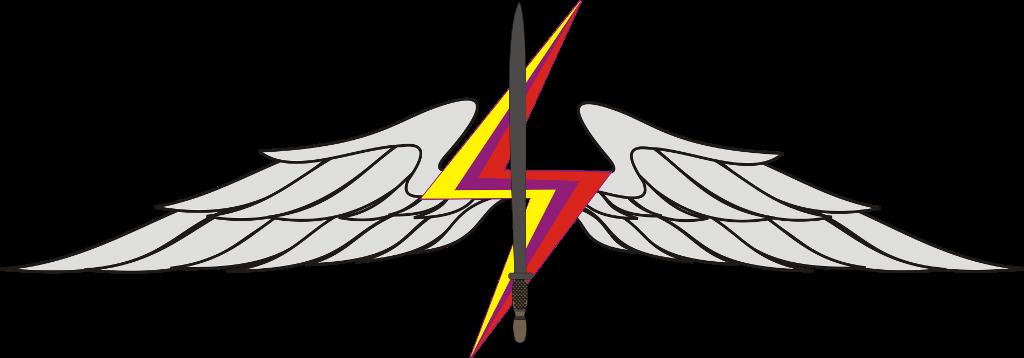 Teror Selandia Baru Wikipedia: Logo Detasemen Penaggulangan Teror ( Dengultor / Sat 81