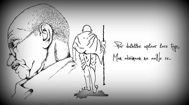 Best Gandhi Jayanti Images