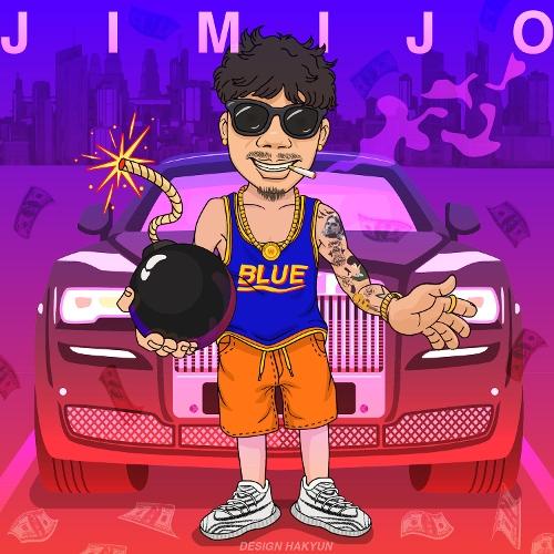 Jimi – Kinda Love – EP